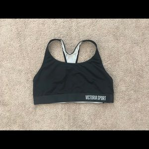 Victoria's Secret Racerback Sports Bra